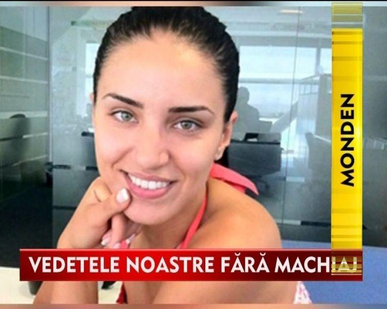 Ce Vedeta Iti Place Cel Mai Mult Fara Machiaj Video Kanal D Romania