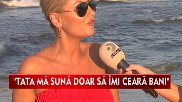 Emilia Ghinescu, drama care i-a marcat existenta inca o bantuie VIDEO