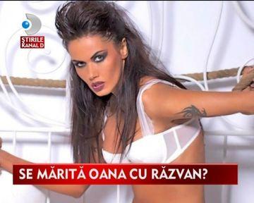 Oana Zavoranu s-a logodit? VIDEO