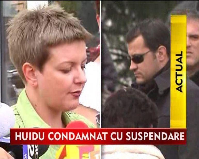 Rudele victimelor lui Serban Huidu revoltate de sentinta VIDEO