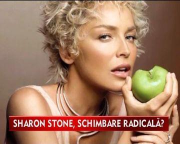 Sharon Stone, de nerecunoscut! Uite cum arata la 54 de ani vedeta VIDEO