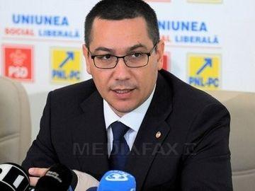 Victor Ponta a anuntat ministrii noului Guvern! Iata lista