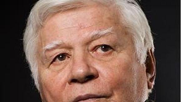 Actorul Stefan Radof a murit la Spitalul de Urgenta Floreasca