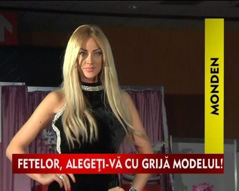 Fenomenul Bianca Dragusanu chiar exista! VIDEO