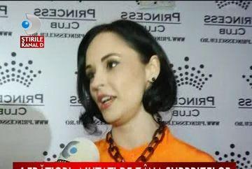 Andreea Marin a ajutat o familie nevoiasa VIDEO