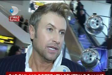 Catalin Botezatu, cadou special de 8 Martie pentru doamne si domnisoare VIDEO