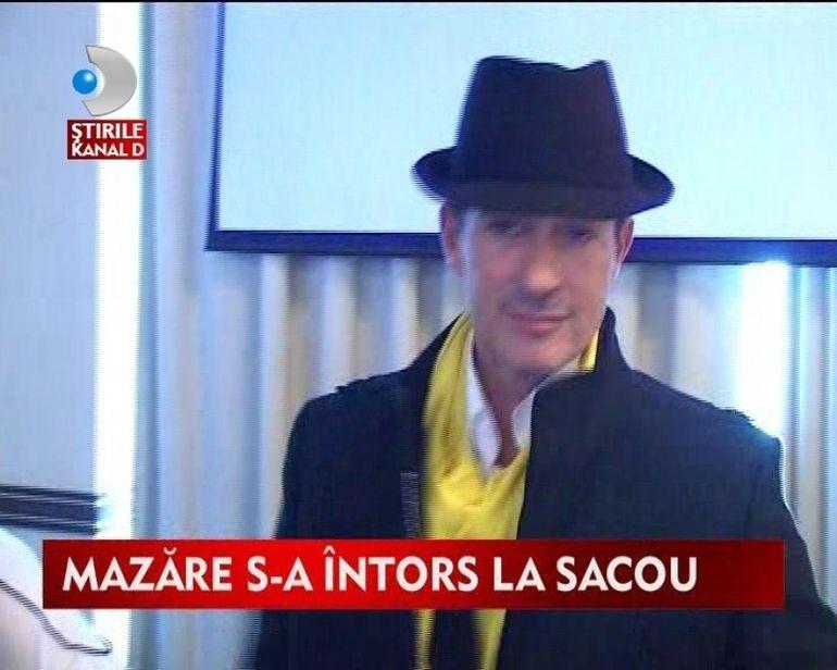 Radu Mazare, schimbare de look. Iti place cum ii sta edilului? VIDEO
