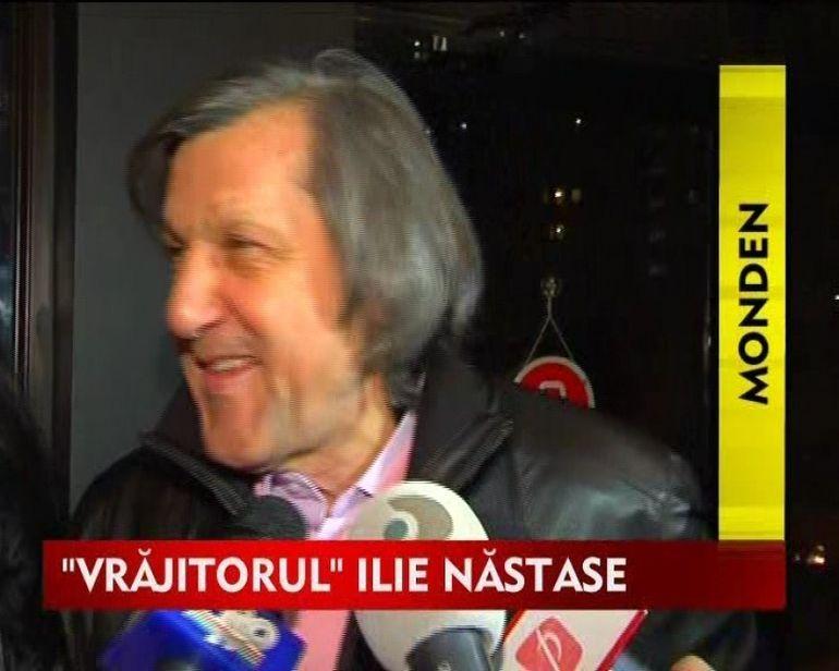 Ilie Nastase, un vrajitor de prima clasa. Cate victime crezi ca a avut? VIDEO