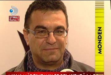 Mihai Margineanu va concerta pe aceeasi scena Ricky Martin. Iti vine sa crezi? VIDEO