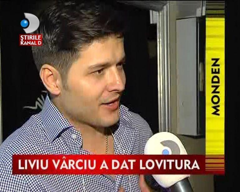 Liviu Varciu a dat lovitura cu noul club! Fetele se inghesuiesc pentru a-l cuceri VIDEO