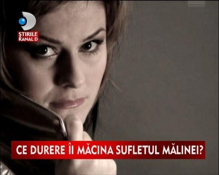 Iubitul Malinei Olinescu face declaratii la o zi dupa tragedie VIDEO