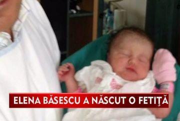 Traian Basescu, emotionat pana la lacrimi de venirea pe lume a nepoatei sale! Uite ce nume va purta micuta