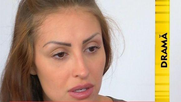 Roxana ex-Trident isi vrea fetita inapoi cu orice pret! Ce spune fostul sot despre relatia acesteia cu copilul
