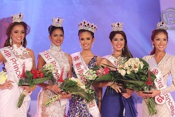Miss World 2013: Uite ce frumusete a castigat titlul!