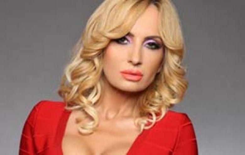 Veste cumplita pentru Daniela Gyorfi! Mama celebrei cantarete a murit
