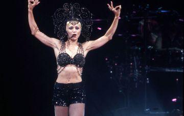 """DECLARATIA SOCANTA a unei celebre cantarete:""""Am fost violata la putin timp dupa ce m-am mutat in New York!"""""""
