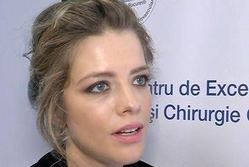 """Alexandra Dinu:""""De multe ori casatoria poate schimba lucrurile in rau"""""""