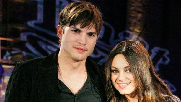 Ashton Kutcher si Mila Kunis, surprinsi cu ochii in lacrimi! Cuplul trece printr-o adevarata drama