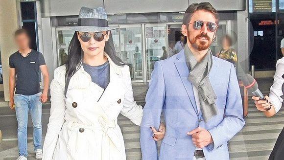 WOWbiz.ro mai detoneaza o bomba: unde s-a casatorit, de fapt, Andreea Marin cu turcul Tuncay!
