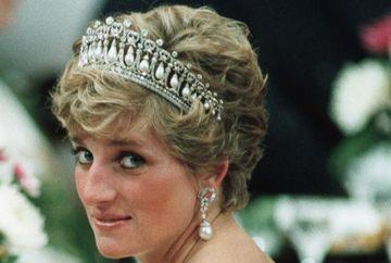 Noi informatii despre moartea printesei Diana: O femeie sustine ca a fost mituita sa nu dezvaluie adevarul