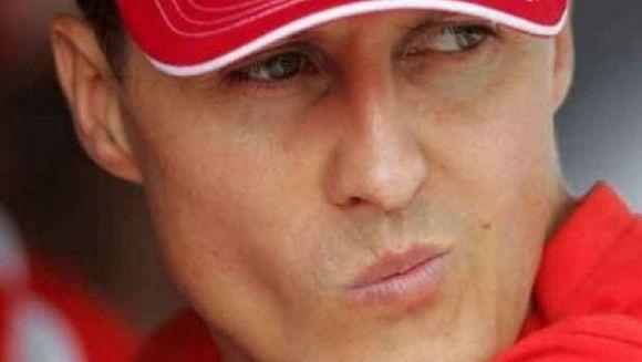 VESTE ULUITOARE despre Michael Schumacher!