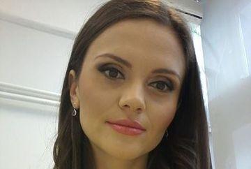 Cristina Siscanu si-a schimbat look-ul! Uite cum arata cu breton