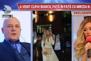 "Bianca Dragusanu despre divort: ""Aveam amandoi lacrimi in ochi"""