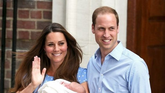 "Tensiuni mari la Casa Regala! Kate Middleton refuza sa isi lase copilul in grija LUI: ""Bea prea mult!"""
