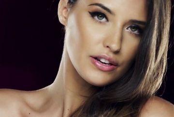 Bomba in televiziune! Antonia a devenit VEDETA Kanal D! Cea mai frumoasa femeie din Romania a semnat cu postul tv pentru un super show