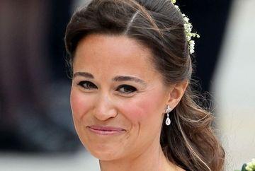 SECRETUL bine pazit al Pippei Middleton! Cum a reusit sa aiba FUNDUL perfect in ziua nuntii ducesei de Cambridge