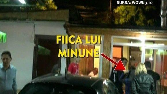 Telenovela fiicei lui Adi Minune si a iubitului ei Franco este departe de final!