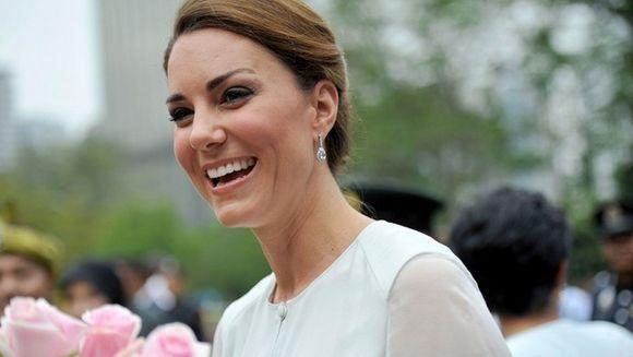 Ducesa Catherine, sotia printului William al Marii Britanii, a angajat un bodyguard! VEZI MOTIVUL