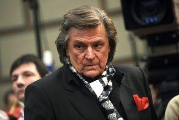 Florin Piersic DE URGENTA la spital! Ce a patit marele actor