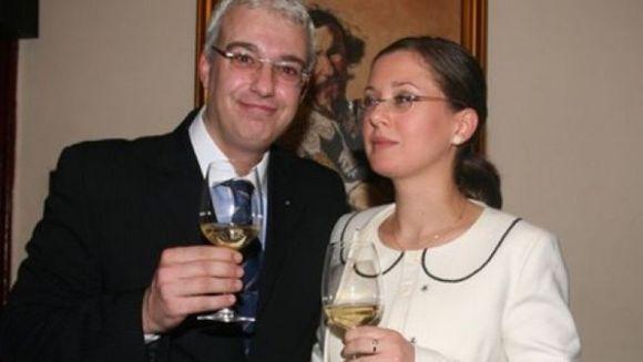 DETALII ULUITOARE in cazul divortului Catalin Crisan - Alina Cupsa! Artistul a despartit-o pe Alina Cupsa de un medic chirurg