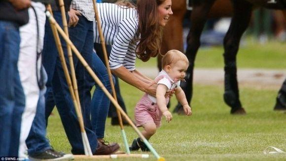 Kate Middleton, din nou insarcinata! O buna prietena a Ducesei jura ca nu e doar un zvon