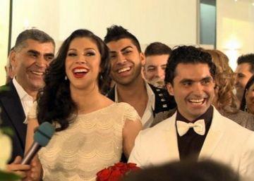 Primele imagini de la nunta lui Pepe! Forfota mare acasa la artist! Se fac de zor pregatiri pentru evenimentul din aceasta seara!