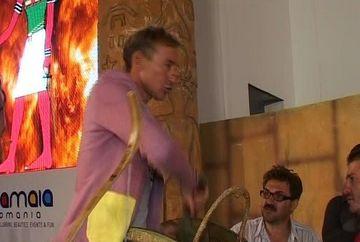 Radu Mazare va fi Ramses in ultimul carnaval de la Mamaia! Edilul promite distractie la maxim