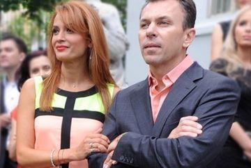 BOMBA! Adevarul din spatele divortului Ancai Turcasiu: Artista si sotul ei schimbau des...