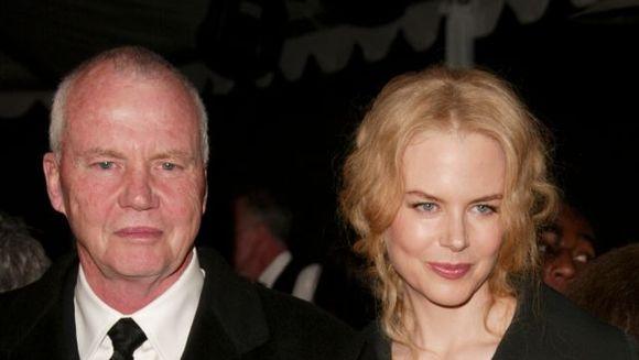 Nicole Kidman, prima DECLARATIE PUBLICA dupa moartea fulgeratoare a tatalui ei