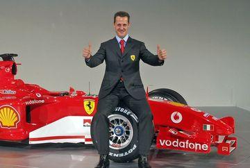 NOI VESTI despre starea de sanatate a lui Michael Schumacher! Medicul care il ingrijeste de sase luni face DEZVALUIRI