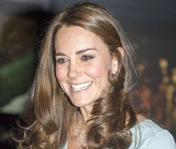 Ducesa de Cambridge, PRIMA APARITIE dupa anuntul unei noi sarcini!