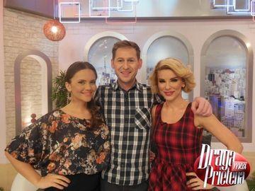 """Schimbari in grila de programe Kanal D - emisiunea """"Draga mea prietena"""""""