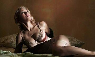 La 56 de ani, Madonna socheaza, din nou. A pozat in ipostaze fierbinti, fara niciun fel de inhibitii!