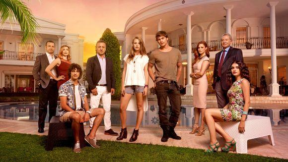 """""""YAMAN"""" – un nou serial turcesc de succes la KANAL D!"""