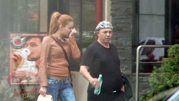 BOMBA! Nicolae Guta are o noua iubita! Georgiana de la Clejani sustine ca sunt fericiti impreuna
