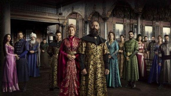 """Romania si-a luat adio de la serialul fenomen """"Suleyman Magnificul""""! Vezi ultimele secvente care au ramas in amintirea tuturor"""
