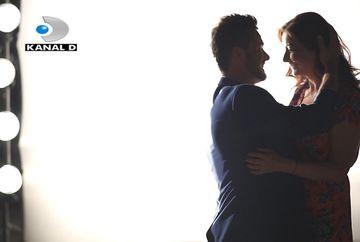 """Gabi Cristea si Tavi Clonda se casatoresc in direct! NU PIERDE editia speciala de joi din emisiunea """"Te vreau langa mine"""""""