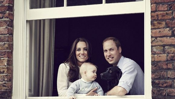 Ducesa Kate a nascut cel de-al doilea copil! Vezi daca e fetita sau tot un baietel