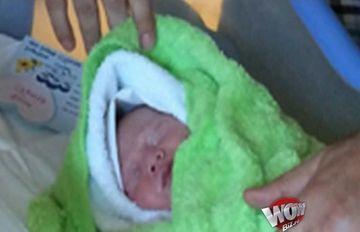 Gabriela Firea a nascut in aceasta dimineata cel de-al doilea baietel!