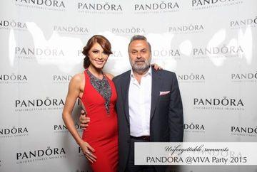 Aparitie de senzatie la petrecerea Viva: Haluk Kurcer, presedintele Kanal D Romania! Ilinca Vandici a fost una dintre cele mai atragatoare prezente la eveniment